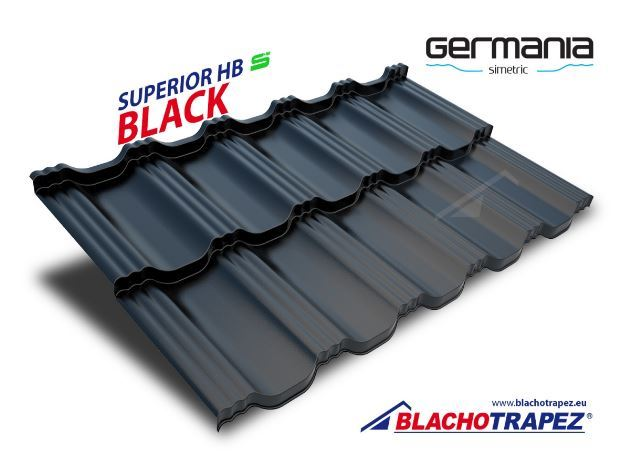 germania superior HB