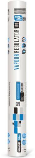 Пароизоляционная мембрана Vapour Regulator 110